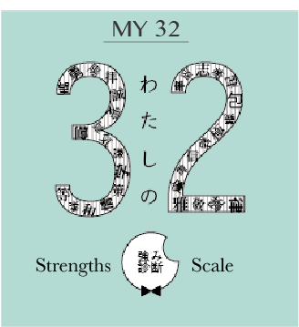 my32 strenghts scale