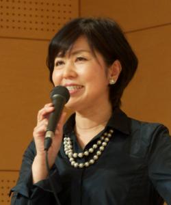 yumiko kouenkai